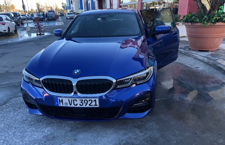 BMW San Luis Potosí fabricará vehículo con inteligencia artificial