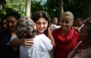 VIDEO: Renuncia Ivonne Ortega al PRI; no impugnará elecciones internas