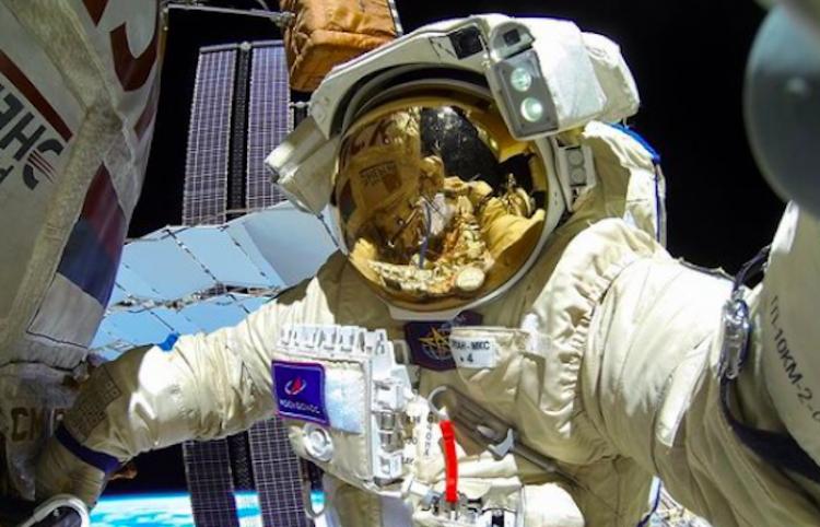 Rusia puede ayudar a Hungría, Tailandia, Túnez e Indonesia a enviar a cosmonautas a la EEI