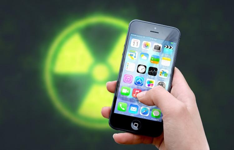 ¿Es peligrosa la radiación emitida por los smartphones?