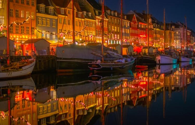 Dinamarca suaviza restricciones anticovid desde el 1 de marzo