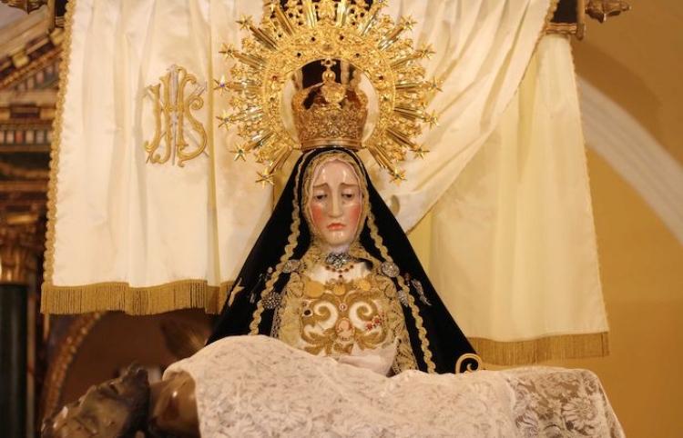 Escariche comienza la Semana Cultural y las Fiestas en honor a su patrona, la Virgen de las Angustias