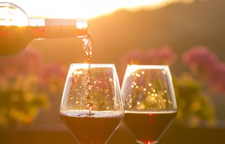 Delivinos Urban Gourmet explica cómo probar el vino