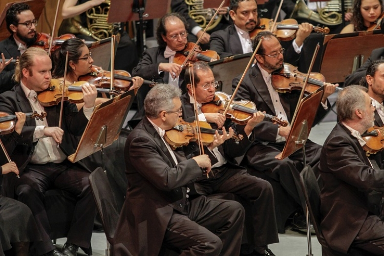 Arranca Festival Internacional de Música de Morelia