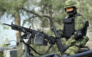 Confirman que existe un proyecto transexenal para que Fuerzas Armadas adquieran mayor presencia: Martha Tagle