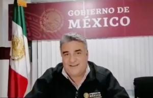 VIDEO: Delegado de Baja California provoca críticas por burlas a COVID-19