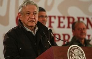 López Obrador garantiza independencia en indagatoria por explosión en Hidalgo