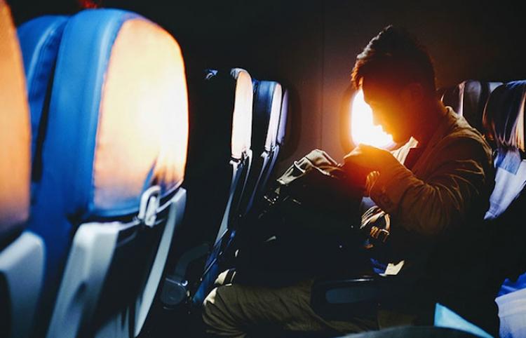 Miedo a volar afecta el desarrollo de la vida