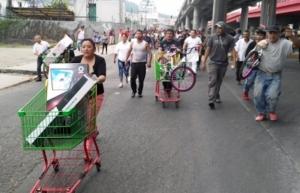 Continúan negociaciones para desbloquear la México-Pachuca