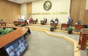 Define INE uso de aplicación móvil para la constitución de nuevos partidos a nivel local