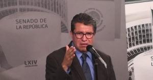 Senado no avalará que México sea tercer país seguro, advierte Monreal