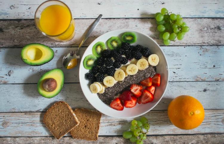 Transforma confinamiento hábitos alimenticios