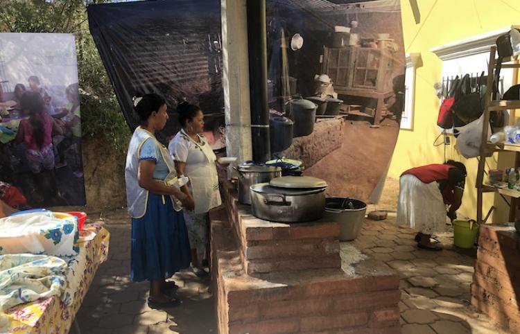 La cocina indígena Yaqui, delicia al paladar de los más exigentes