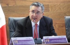 México requiere más seguridad, pero no a cualquier costo: ombudsman
