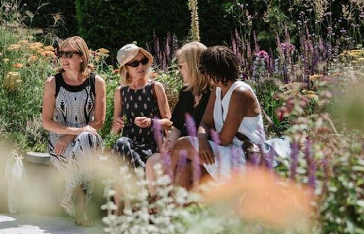 La fiesta de jardinería de Chelsea se pospone por primera vez en su historia