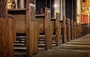 Segob advierte sobre falsos permisos para reabrir iglesias a cambio de dinero