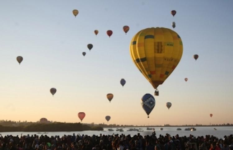 Festival Internacional del Globo dejará una derrama superior a 700 mdp