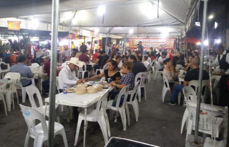 Santa Rosa de Lima un pueblo de tradición