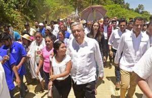 Niega AMLO venganza contra Carlos Ahumada