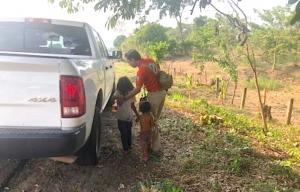 CNDH pide censo de migrantes menores de edad en Chiapas