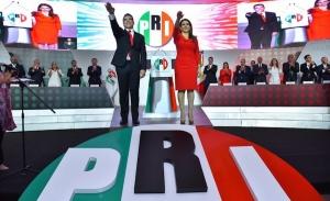 VIDEO: Alejandro Moreno asume Presidencia del PRI y pide confiar de nuevo