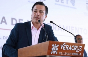 No habrá impunidad en masacre de Minatitlán, asegura Cuitláhuac García