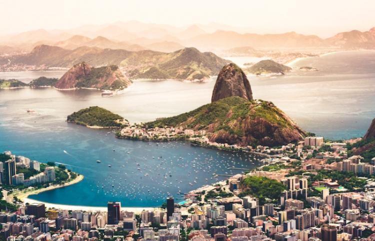Rio de Janeiro celebrará con 4 días de fiesta fin de restricciones por covid-19
