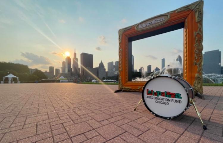 Lollapalooza establece un programa de $2.2 millones de dólares para apoyar la educación artística en las escuelas públicas de Chicago