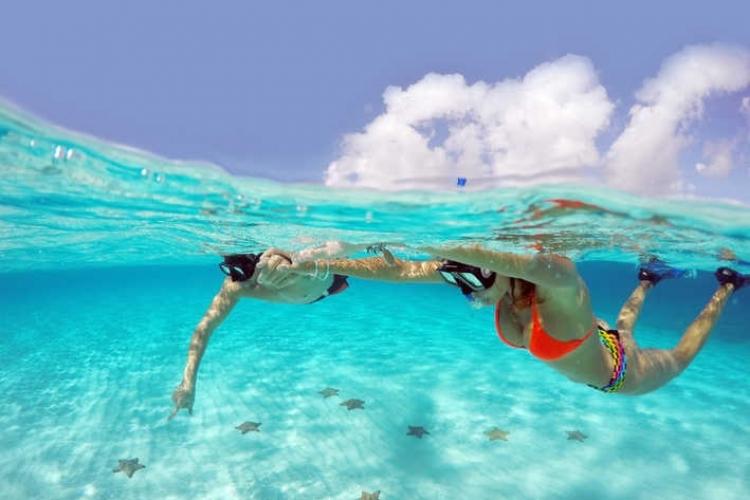 Isla Cozumel apuesta por turismo europeo para aumentar derrama económica
