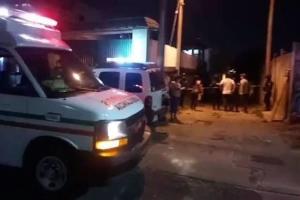 Fuerzas federales buscan a responsables de asesinatos en Minatitlán