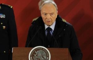 Nuevo fiscal no tiene margen para equivocarse o engañarse: Gertz Manero