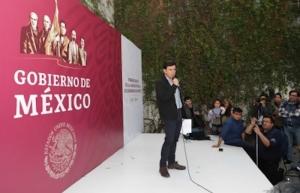 Petición de disculpas a España no es desproporcionada: Presidencia
