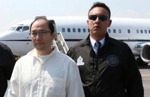 Zhenli Ye Gon permanecerá en prisión por lavado de dinero