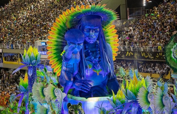 No es sólo fiesta: la ausencia de carnaval afecta a miles de trabajadores en Río