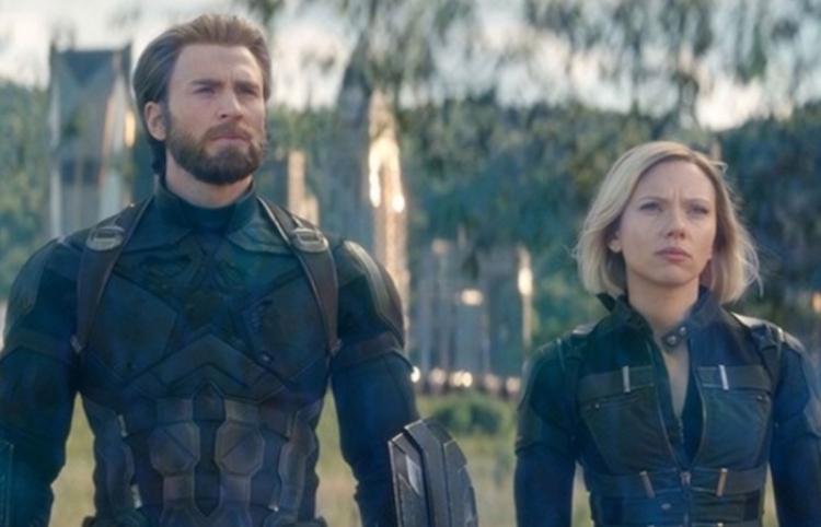 Un noticiero mexicano presentó como noticia un fragmento de la película Capitán América