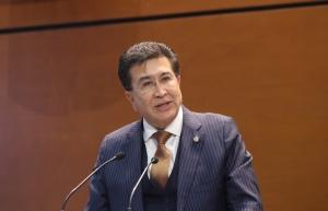 Cuestiona Héctor Yunes que México esté ausente en foros multilaterales más importantes
