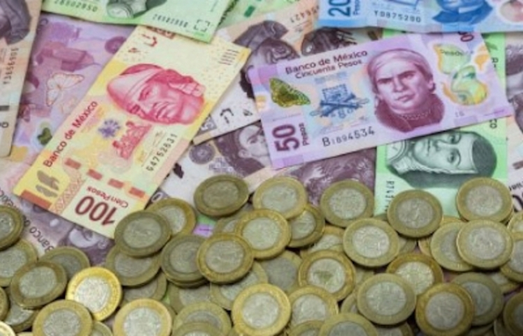 Economía mexicana ralentizó recuperación a cierre de 2020, según indicar global