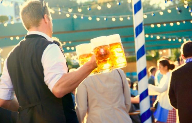 Alemania vuelve a cancelar Oktoberfest por covid-19