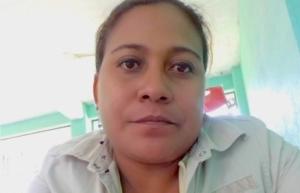 Asesinan a tiros a alcaldesa de San José Estancia Grande en Oaxaca