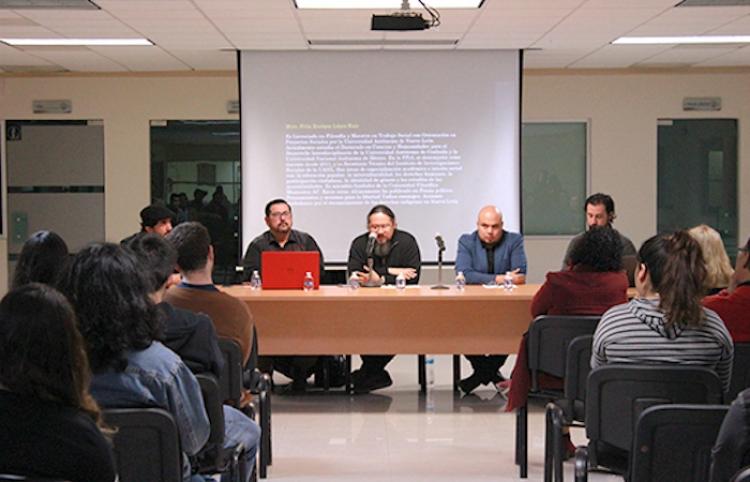 UANL impulsará investigación filosófica