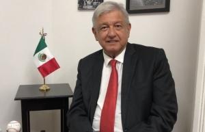 López Obrador y legisladores analizan presupuesto y agenda