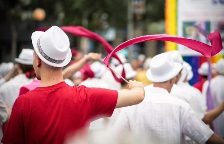 Celebrarán el Primer Festival de Danza Gay de la Ciudad de México