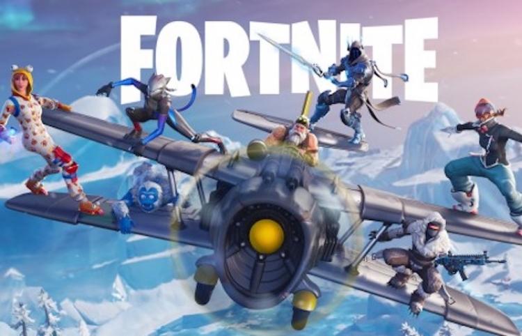 Usuarios de Fortnite agonizan la caída del juego