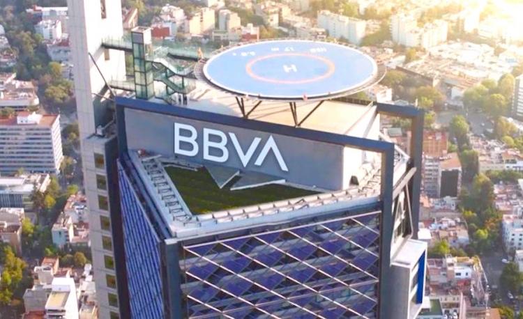 El banco BBVA plantea un despido masivo en España