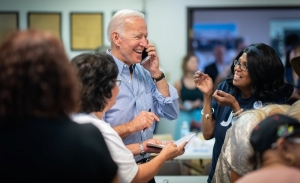 Inicio de la gestión Joe Biden, oportunidad para revitalizar y potenciar relación de México con EU: Romero Hicks