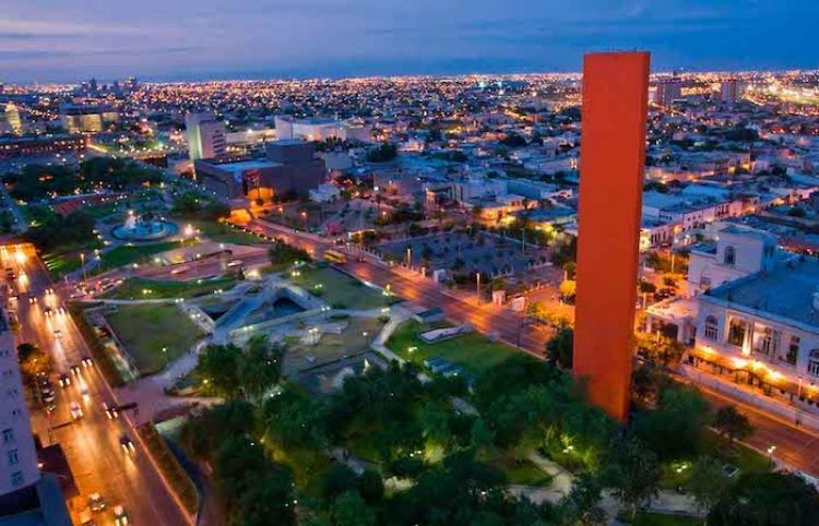 Transforma gentrificación zona Centro de Monterrey