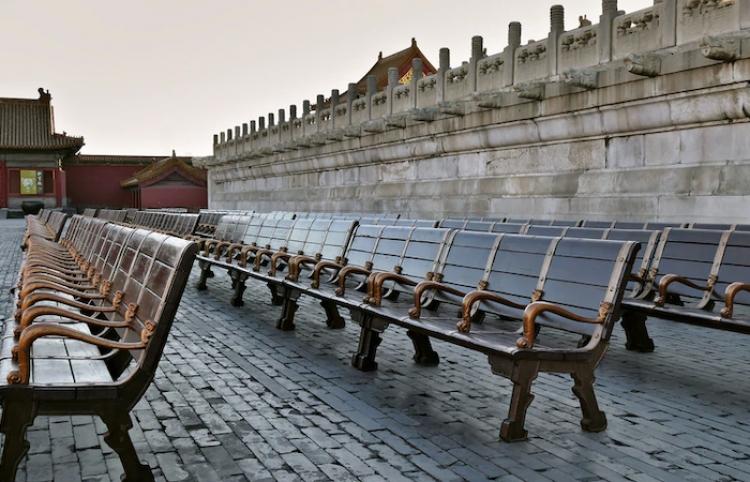 Pekín insta a los residentes a no abandonar la capital durante el Año Nuevo Lunar