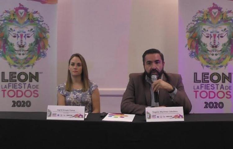 Se llevará a cabo la Feria Estatal de León 2020