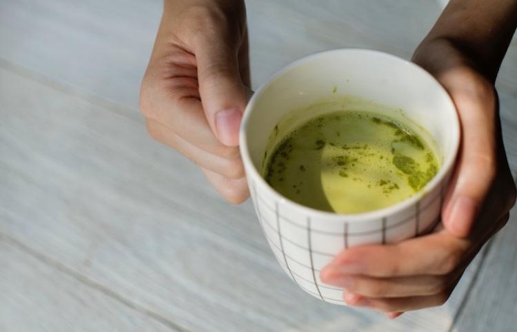 El consumo de té matcha se dispara debido a su alta concentración de antioxidantes