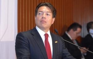 Mario Delgado niega disputa con Suprema Corte por salarios